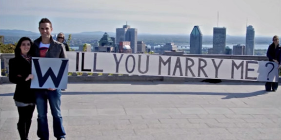 Best Proposal Ever  A 6 Year Plan!! - YouTube (6)