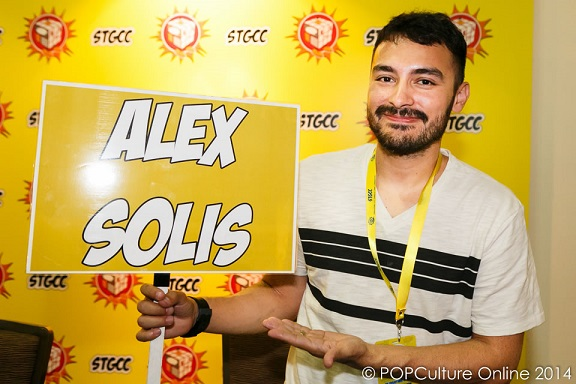 STGCC-2014-Interview-Alex-Solis