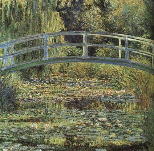 Claude_Monet-Waterlilies (1)