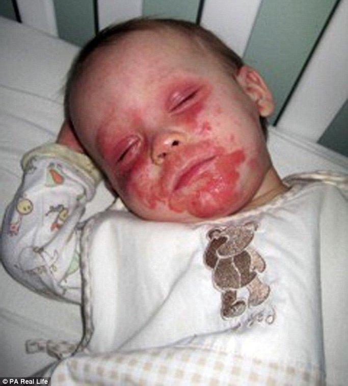 Baby Refuses Milk Before Bed