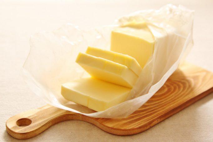 くみぱうんどバター