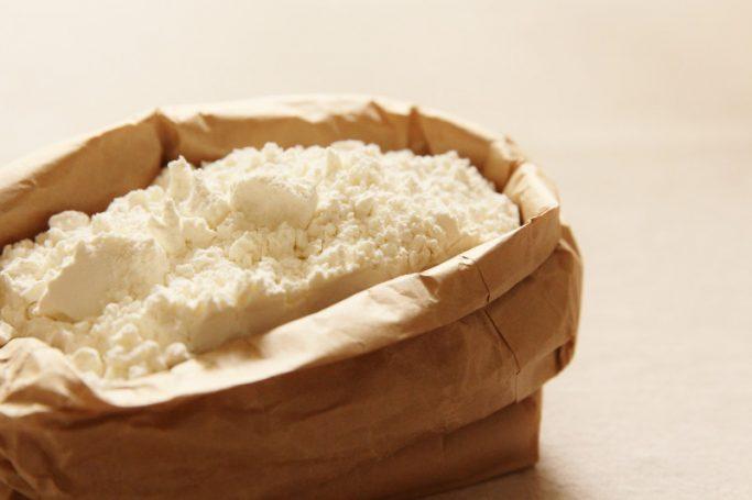 くみぱうんど小麦粉