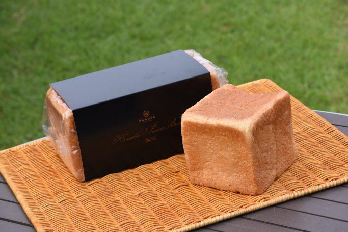 川場プレミアム食パン