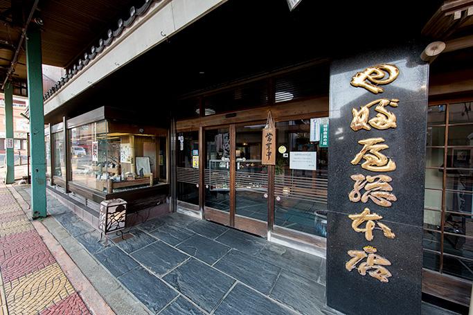 わんこそばの元祖!岩手に来たら宮沢賢治も通った「やぶ屋 花巻総本店」でわんこそばに挑戦しよう♪