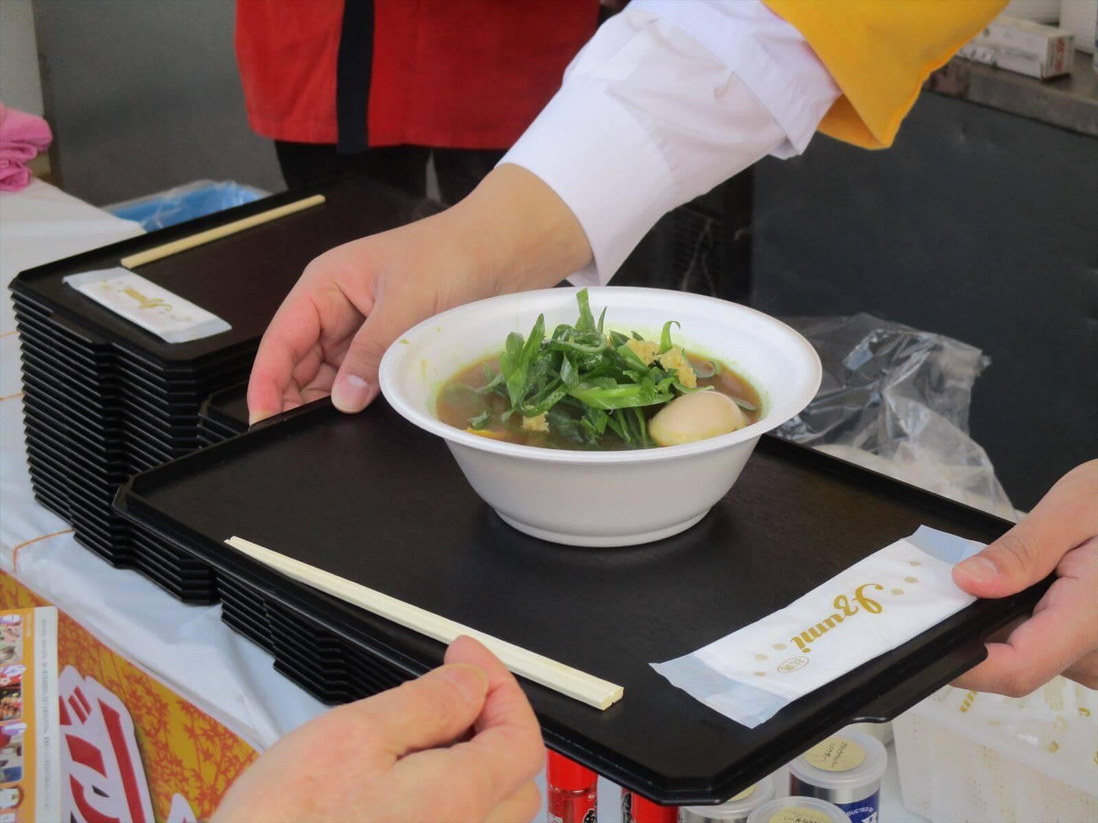 2017年11月18日・19日に『京野菜フェスティバル』が開催!京野菜の魅力を存分に味わおう♪