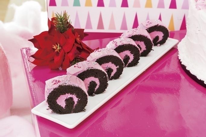 ピンクまみれでインスタ映え間違いなし♡ヒルトン東京ベイのデザートブッフェ「ピンク・クリスマス」