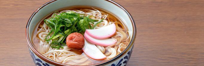 温麺と素麺って違う麺なの…!?宮城の老舗『きちみ製麺』の白石温麺が絶品♪
