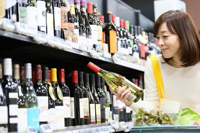 低価格ワインが上級ワインに変身?