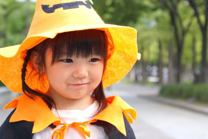 10月中は仮装して東京ソラマチ(R)に行くと、いろんなイイコトが♪